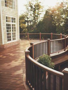 big porches