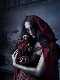 Imagenes Goticas