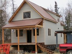 The Cottage - Russ Tanner - Picasa Web Albums