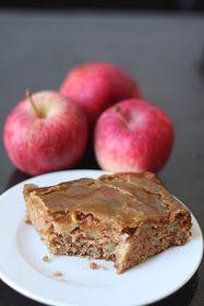 cakescak design, cake week, appl cake, brown sugar, caramels