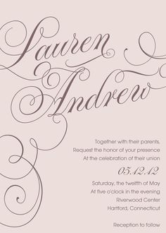 xo #wedding #fashion #invitations
