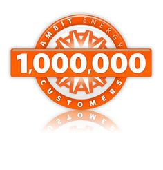 6 Years.  ONE MILLION  CUSTOMERS.  Countless Thanks.  .:.  .:.  Only the top companies reach the 1 million customer mark.  .:.  .:. Only a select handful have done it in 6 years!  Find out more about Ambit Energy.  http://snowman.myambit.com
