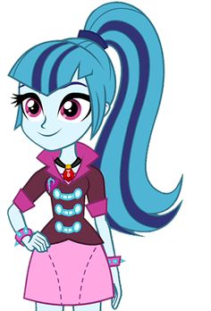 Animated, Equestria Girls Rainbow Rocks