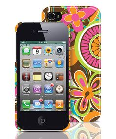 Take a look at this Sloane Kensington iPhone 4/4S Case by Merkury Innovations on #zulily today!
