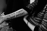 #LOTR #tattoo