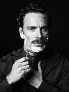 Michael Fassbender. Photo: Jean Baptiste Mondino.