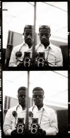 Sammy Davis Jr. Self Portraits