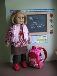 DIY A Doll for all Seasons DIY Dollhouse DIY Toys DIY Crafts