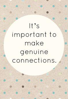 Genuine / we work