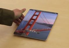 iPad 3 Concept Features Edge-to-Edge Display, No Home Button (Video)