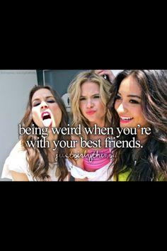 friends <
