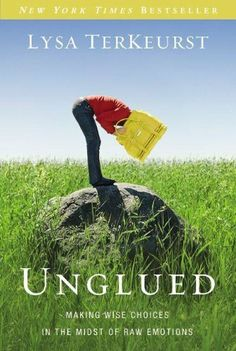 Unglued: Making Wise Choices in the Midst of Raw Emotions, http://www.amazon.com/dp/0310332796/ref=cm_sw_r_pi_awd_NxO3rb0V9AV46