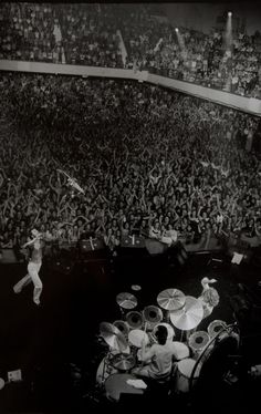 The Who, by Michael Zagaris.