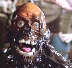 Sludge Zombie (Return of the living dead)