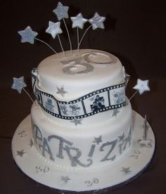 birthday cake ideas for men 30th
