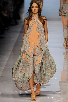 #dress by Etro  Fringe Dress #2dayslook #FringeDress #jamesfaith712  www.2dayslook.com