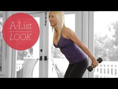 Ultimate Burn & Sculpt Workout With Valerie Waters