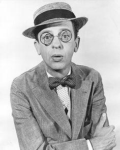 Don Knotts, 1924 - 2006