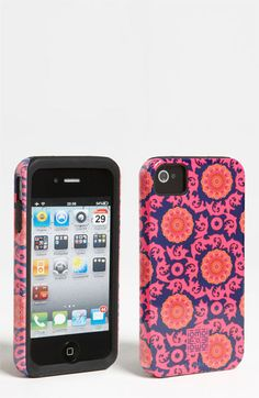 iomoi for Case-Mate® 'Tough' iPhone 4& 4S Case