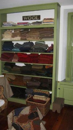 wool stash, wool collect, wooli wool, wool studio