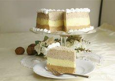 Bajadera torta