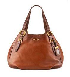 Prada handbag.....I'm in love!