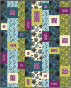 cityscapes free pattern.
