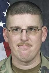 Army Staff Sgt. David R. Berry  Died February 22, 2007 Serving During Operation Iraqi Freedom  37, of Wichita, Kan.; assigned to 1st Battalion, 161st Field Artillery, Kansas Army National Guard, Dodge City, Kansas; died Feb. 22 in Qasim, Iraq, when the vehicle he was in was struck an improvised explosive device.