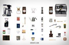 Essentials: Coffee Connoisseur