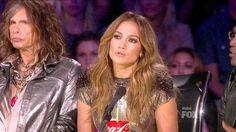 Jennifer Lopez Long Wavy Cut
