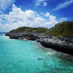 Blue Lagoon Island- Bahamas