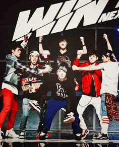 YG WINNER (TEAM A & B) on Pinterest | Baby Lions, Events ...