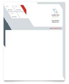 Do-It-Yourself Marketing: Create a Corporate Letterhead Design