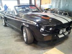 This or a '65 Fastback? Help!
