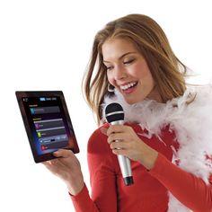 music, karaoke, gift, lyric, ipods, android, ipod touch, rock stars, ipad app