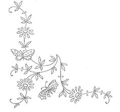 . embroidery patterns, embroideri pattern