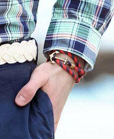 Bracelet love.