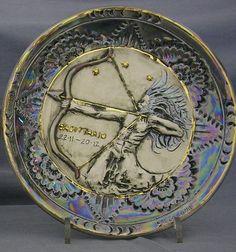 Artistic Pottery of Raffaello Sanfilippo - Sardinia (Italy)
