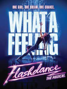 Flashdance- LOVED THIS PERFORMANCE!!!