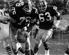 Twitter / steelers: Joe Greene = @Pittsburgh Steelers Football legend. ...