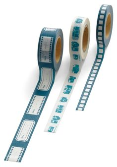 Andys Picturesque Paper Tape Set