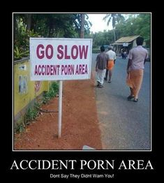 Signs That Are Funny | funny signs
