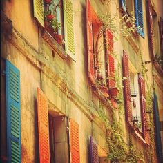 Windows in Spain