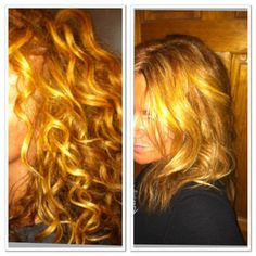 Natural hair straightening treatment made from coconut milk, olive oil, lemon juice and cornstarch.  @ http://seduhairstylestips.com