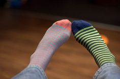 knock, craft, repurpos stuff, recycl upcycl, sock offreal, mismatch sock, socks, upcycl diy, clever reus