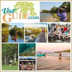 Have you started making plans for your fall vacation? Beach, fun and adventure awaits when you Visit Gulf County #GCFLnofilter #ad