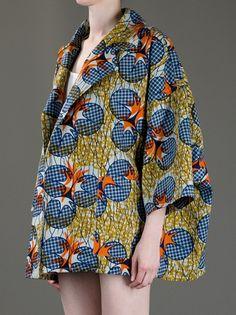 #stella jean  #dress #new #fashion #nice  www.2dayslook.com