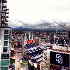 Amazing capture of our view! Big thanks to Kashif Shamshad for sharing #sandiego #view