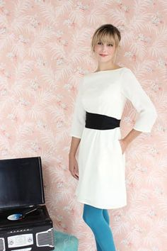 Peony by Colette Patterns -- pattern in email