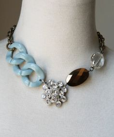 Sheer Addiction Jewelry - Leora